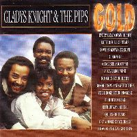 Cover Gladys Knight & The Pips - Gold [1995]